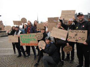 blokade campus