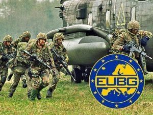 EU battle groups
