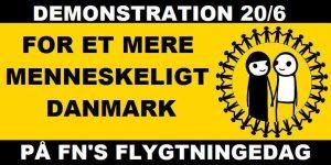 For et mere menneskeligt Danmark
