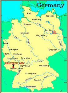 Ramstein map