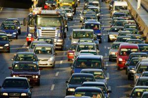 Biler på danske veje