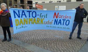 NATO-frit Norden
