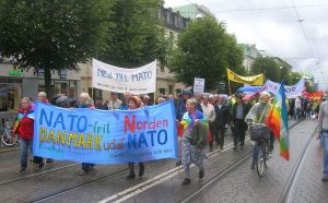 NATO-frit Danmark - foto Helge Ratzer copy