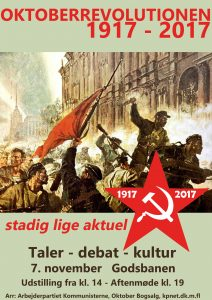Oktoberrevolution plakat copy
