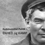 Tidsskriftet Kommunistisk Politik – ENHED og KAMP