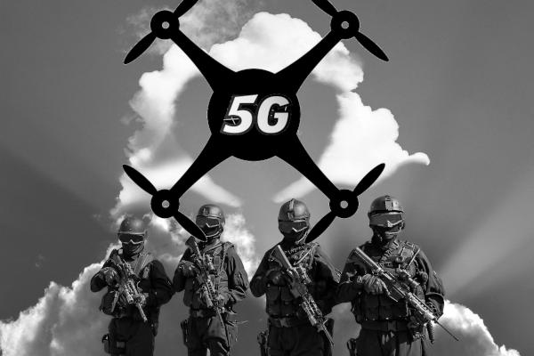 Derfor er 5G i NATOs søgelys